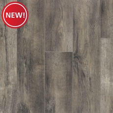 New! Stone Canyon Oak Water-Resistant Laminate