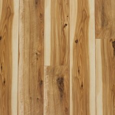 White Grove Hickory Hand Scraped Water-Resistant Laminate