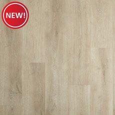 New! Graycliff Rigid Core Luxury Vinyl Plank - Cork Back