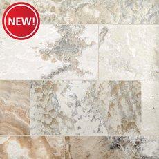 New! Storm Traonyx Brushed Travertine Tile