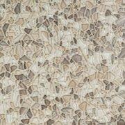 Hidden Beach Pebble Glass Mosaic