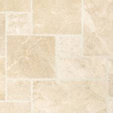 Cappuccino Brushed Marble Tile