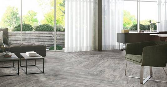 Introducing Maximo™ Durable Thin Tile