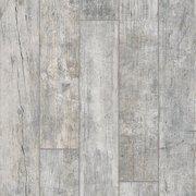 Xtrem Smoke Wood Plank Porcelain Tile