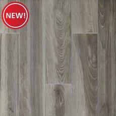 New! Highgate Dark Wood Plank Porcelain Tile
