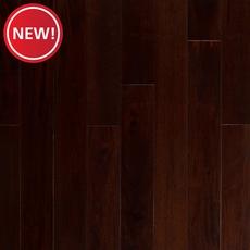 New! Lavella Mahogany Smooth Tongue and Grove Solid Hardwood