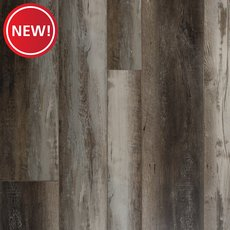 New! Luna Eclipse Rigid Core Luxury Vinyl Plank - Cork Back