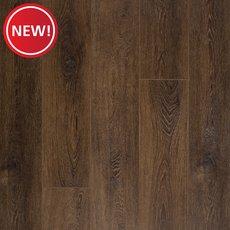 New! Quarry Rock Rigid Core Luxury Vinyl Plank - Cork Back