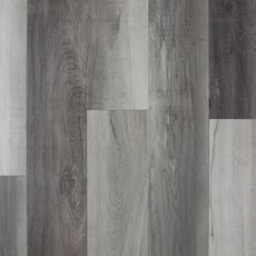 Musical Ombre Rigid Core Luxury Vinyl Plank - Cork Back