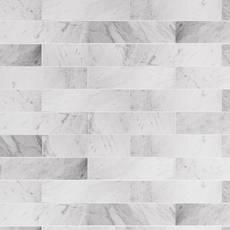 Volakas Honed Marble Tile