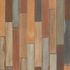 Havana Wood Plank Porcelain Tile