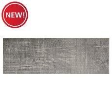 Wheatside Blue Ceramic Tile 4 X 12 100517457 Floor