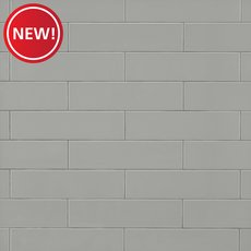 New! Metro Taupe Polished II Ceramic Tile