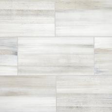Rhodes Ivory Blend Porcelain Tile 12 X 24 100573377