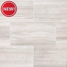 New! Coronado Gris High Gloss Ceramic Tile