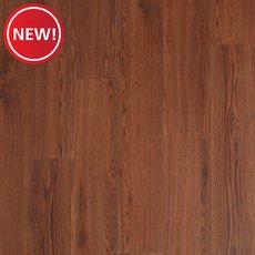 New! Sienna Oak Rigid Core Luxury Vinyl Plank