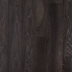 Shaded Dark Umber Oak Water-Resistant Laminate