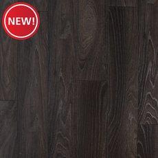 New! Shaded Dark Umber Oak Water-Resistant Laminate