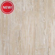 New! Eastern Pine Grey Water-Resistant Laminate