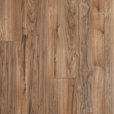 Alder Pecan Tan Water-Resistant Laminate - 12mm - 100578962 | Floor