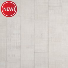 New! Linen Oak Natural Water-Resistant Laminate