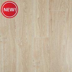 New! Wheat Field Oak Water-Resistant Laminate
