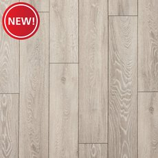 New! Beachcomber Oak Water-Resistant Laminate