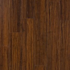 Heritage Bamboo Rigid Core Luxury Vinyl Plank - Foam Back
