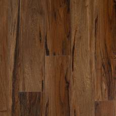 Auburn Acacia Rigid Core Luxury Vinyl Plank - Foam Back
