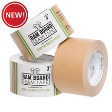 New! Ram Board Seam Tape