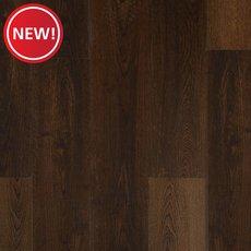 New! Timber Grove Rigid Core Luxury Vinyl Plank - Foam Back