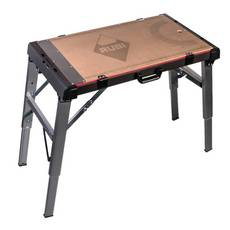 Rubi 4 in 1 Folding Work Table