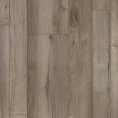 Estate Oak Greige Hand Scraped Water-Resistant Laminate