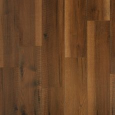Russet Oak Hand Scrapped Water-Resistant Laminate