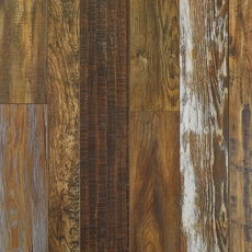 Homestead Hickory Water Resistant Laminate 12mm