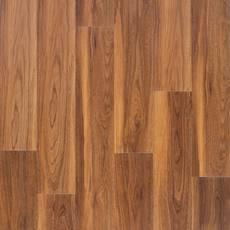 Henna Walnut Rigid Core Luxury Vinyl Plank - Foam Back