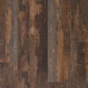 Old Barn Oak Rigid Core Luxury Vinyl Plank - Cork Back