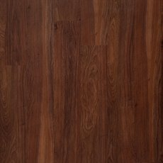 Cherry Walnut Rigid Core Luxury Vinyl Plank - Foam Back