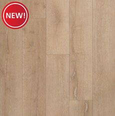 New! Rustin Timber Water-Resistant Laminate