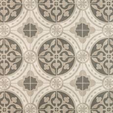 Piedmont Taupe Matte Porcelain Tile
