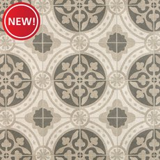 New! Piedmont Taupe Matte Porcelain Tile