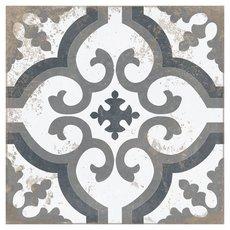 Antico Grigio Matte Porcelain Tile