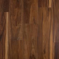 Acacia Rigid Core Luxury Vinyl Plank - Cork Back