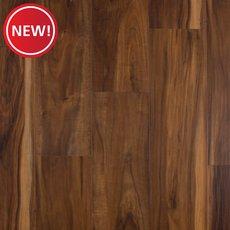New! Acacia Rigid Core Luxury Vinyl Plank - Cork Back