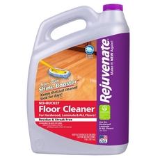 Rejuvenate Floor Cleaner No Bucket Needed 128oz