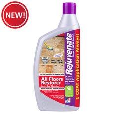 New! Rejuvenate All Floors Restorer