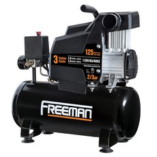 Freeman 3 Gallon Air Compressor