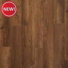 New! Chelsea Gunstock Rigid Core Luxury Vinyl Plank