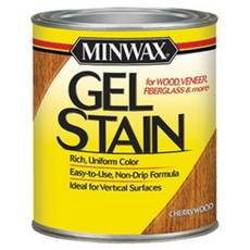 Minwax Cherry 607 Gel Stain