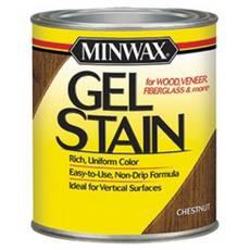 Minwax Chestnut 601 Gel Stain